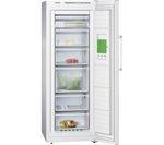 SIEMENS GS29NVW30G Tall Freezer - White