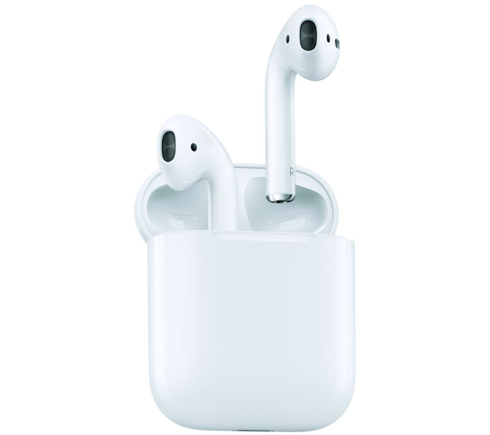 APPLE AirPods Wireless Bluetooth Headphones - White