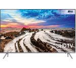 "SAMSUNG UE55MU7000 55"" Smart 4K Ultra HD HDR LED TV"