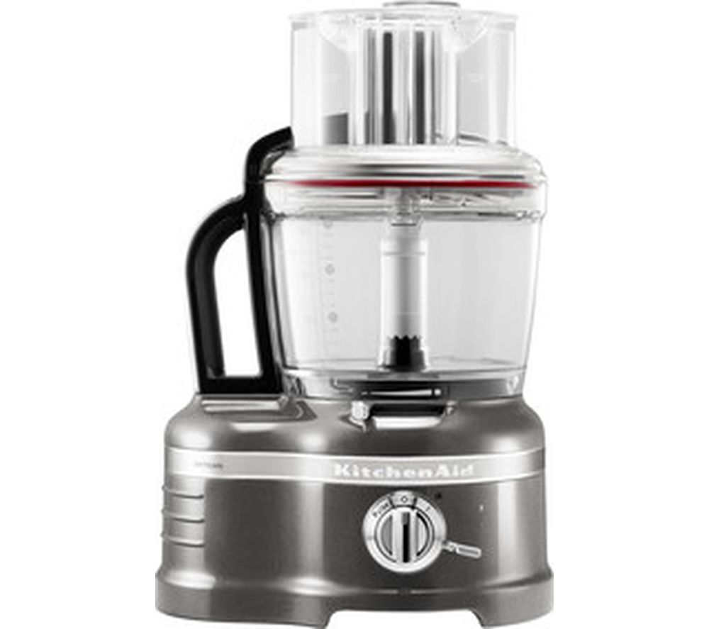 KITCHENAID Artisan 4L 5KFP1644BMS Food Processor - Silver