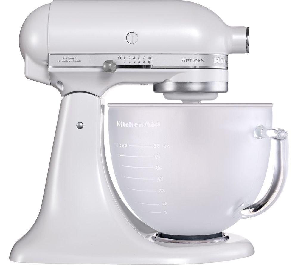 Kitchen Aid Artisan: Buy KITCHENAID Artisan 5KSM156BFP Stand Mixer
