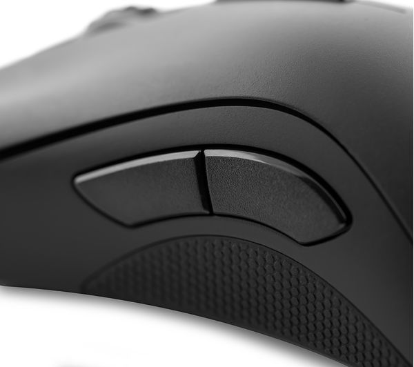 c1dbddc6693 Buy RAZER DeathAdder Elite Optical Gaming Mouse | Free Delivery | Currys
