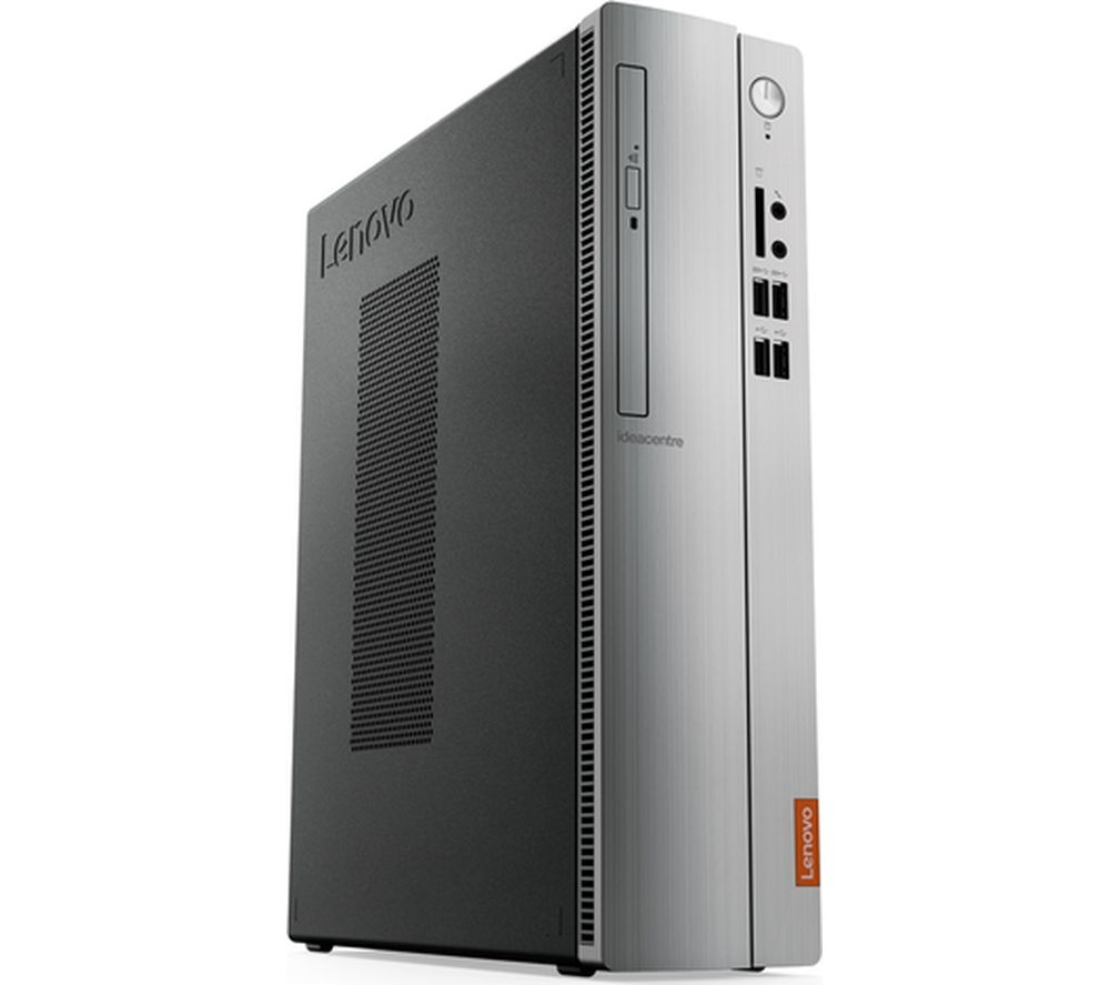 Compare retail prices of Lenovo IdeaCentre 310S-08ASR Desktop PC to get the best deal online