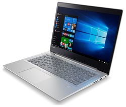 "LENOVO IdeaPad 520s 14"" Laptop - Mineral Grey"