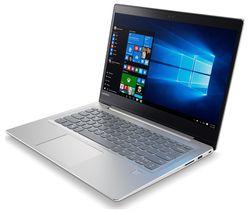 "LENOVO IdeaPad 520s 14"" Intel® Core™ i5 Laptop - 128 GB SSD, Grey"