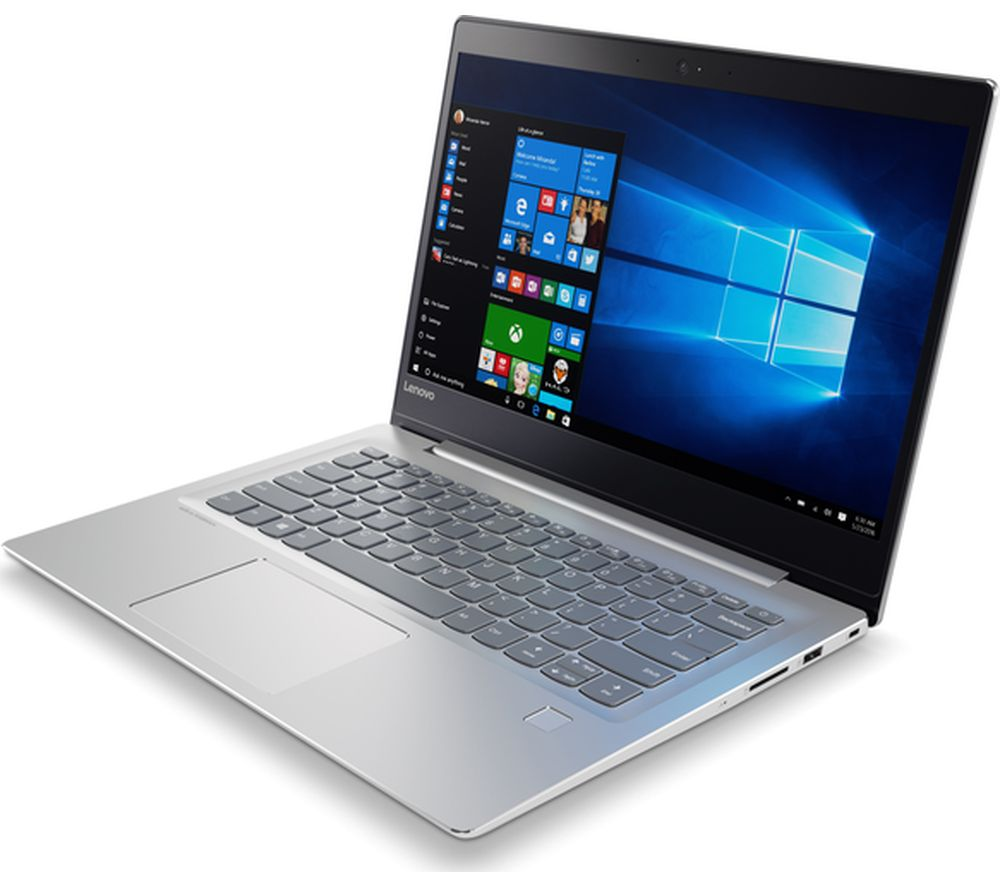 "LENOVO IdeaPad 520s-14IKB 14"" Laptop - Mineral Grey"