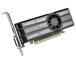 EVGA GeForce GT 1030 SC Graphics Card