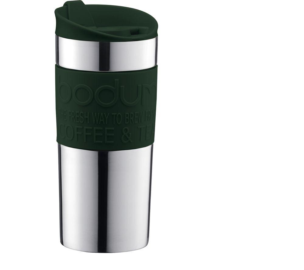 BODUM 11068-946B-Y17 Travel Mug - Dark Green