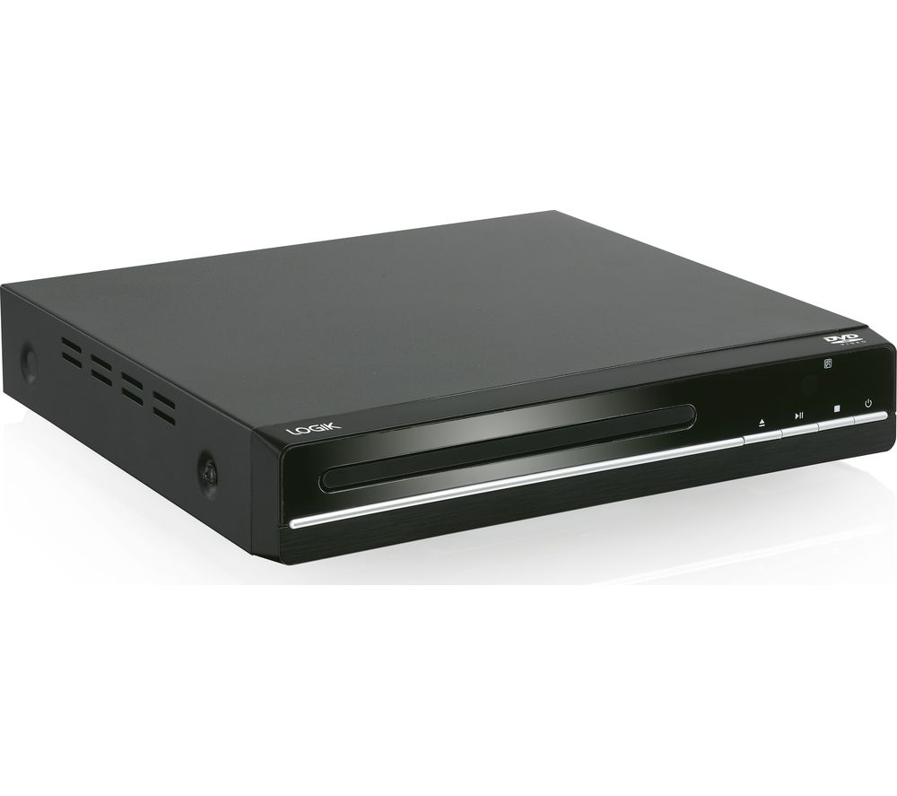 LOGIK L1DVDB17 DVD Player