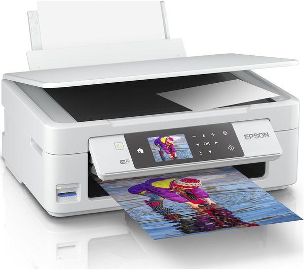 EPSON XP-455 All-in-One Wireless Inkjet Printer