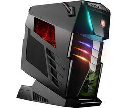 MSI Aegis Ti3 8RF Intel® Core™ i7 GTX 1080 Ti Gaming PC - 3 TB HDD & 1 TB SSD