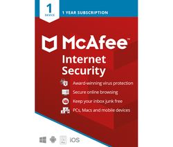 Internet Security 2019 - 1 year for 1 device