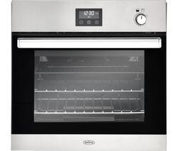 BELLING BI602G Gas Oven - Stainless Steel