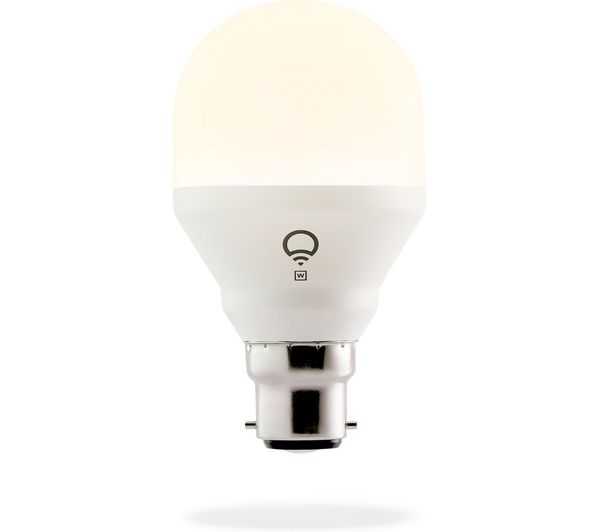 Image of LIFX A19 Mini White Smart Bulb - B22