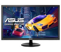 "ASUS VP248QG Full HD 24"" LED Gaming Monitor - Black"