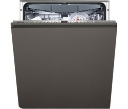 NEFF N50 S723M60X1G Full-size Fully Integrated Dishwasher