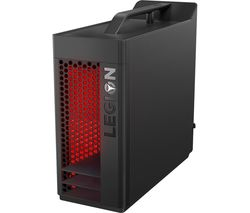 Legion T530 Gaming Desktop - Intel® Core™ i7, GTX 1660 Ti, 1 TB HDD & 512 GB SSD