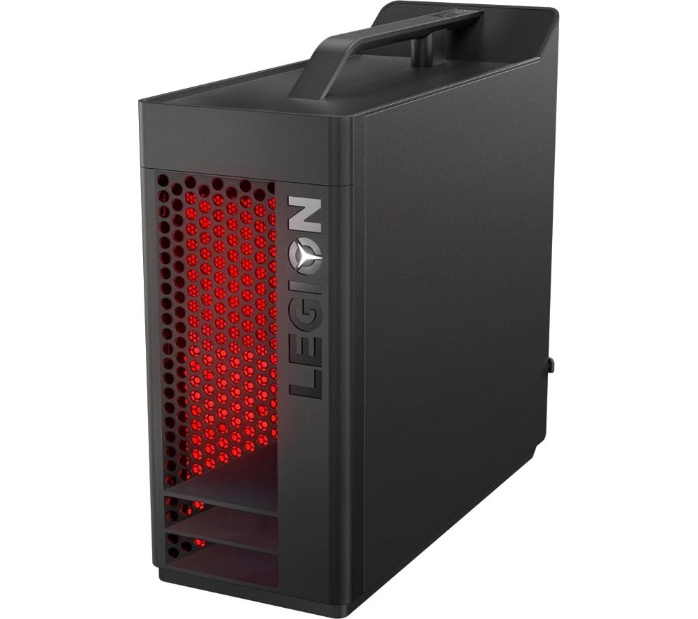 LENOVO Legion T530-28ICB Intel® Core™ i7 GTX 1660 Ti Gaming Desktop - 1 TB HDD & 512 GB SSD