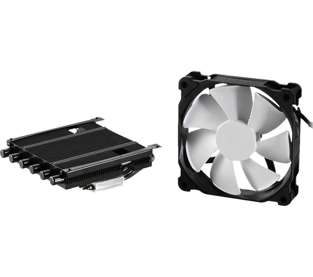 PHANTEKS PH-TC12LS 120 mm CPU Cooler