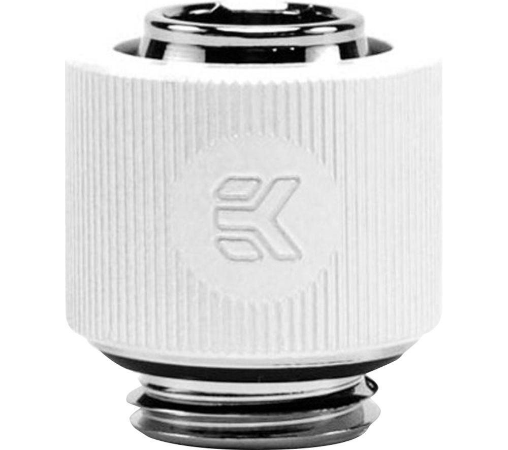 EK-ACF Fitting - 10/13 mm, White, White