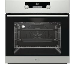 HISENSE BI5221PXUK Electric Oven - Stainless Steel