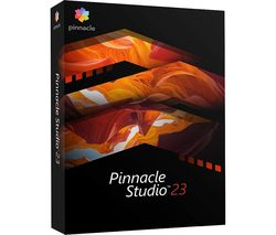 COREL Pinnacle Studio 23 Standard