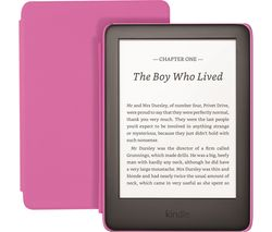 "AMAZON Kindle Kids Edition 6"" eReader - 8 GB, Pink"