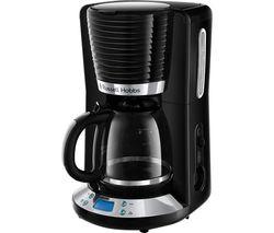 Inspire 24391 Filter Coffee Maker - Black