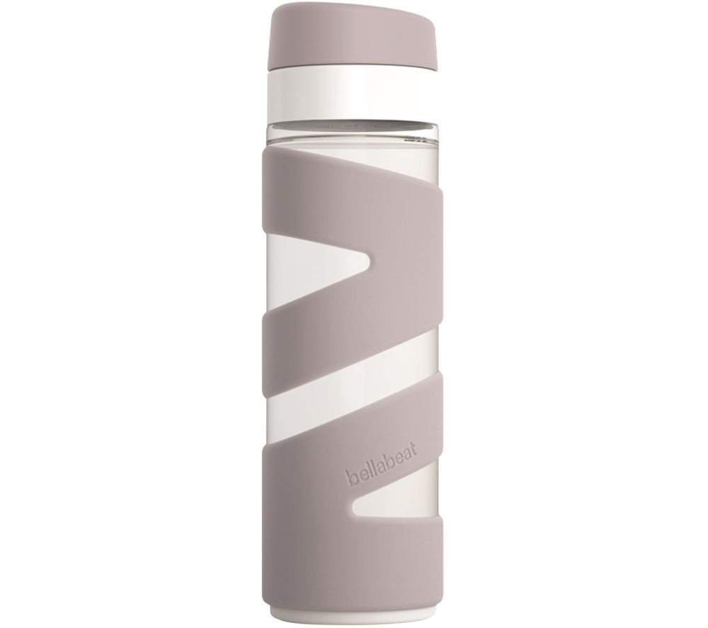 BELLABEAT Spring Smart Water Bottle - Violet Ice