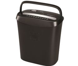 LSHREP21 Cross Cut Paper Shredder