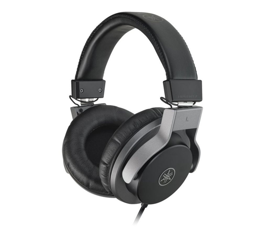 YAMAHA HPH-MT7 Studio Monitor Headphones - Black