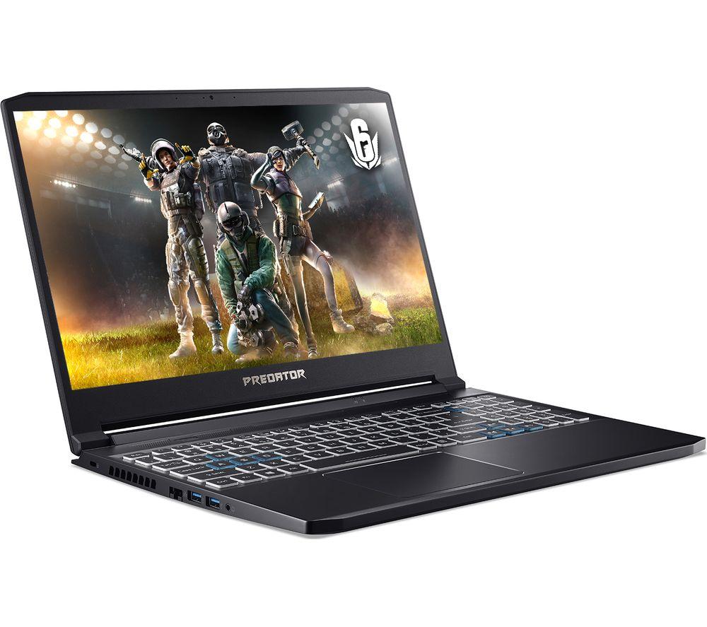 "ACER Predator Triton 300 15.6"" Gaming Laptop - Intel® Core™ i7, GTX 1660 Ti, 1 TB SSD"