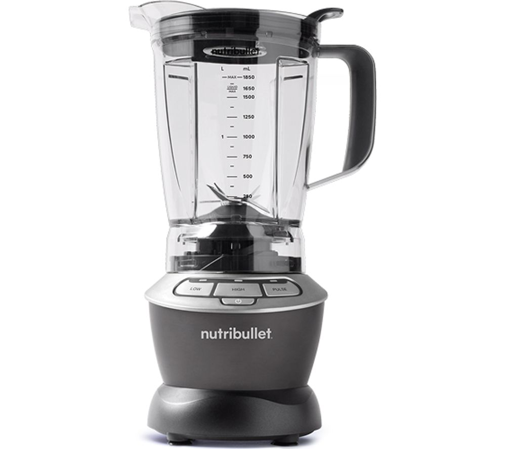 NUTRIBULLET Blender - Grey