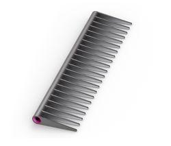 De-tangling Comb