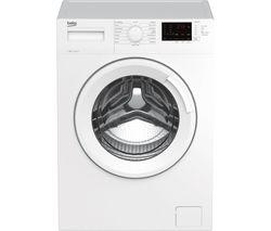 WTK94121W 9 kg 1400 Spin Washing Machine – White