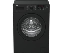 WTK104121A 10 kg 1400 Spin Washing Machine - Anthracite