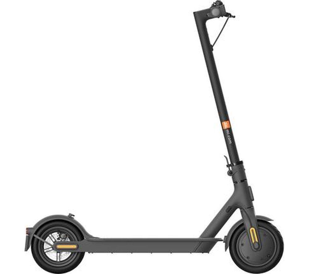 XIAOMI Mi Essential Electric Scooter - Black