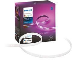 Hue White & Colour Ambiance Smart LED Lightstrip Plus - 2 m