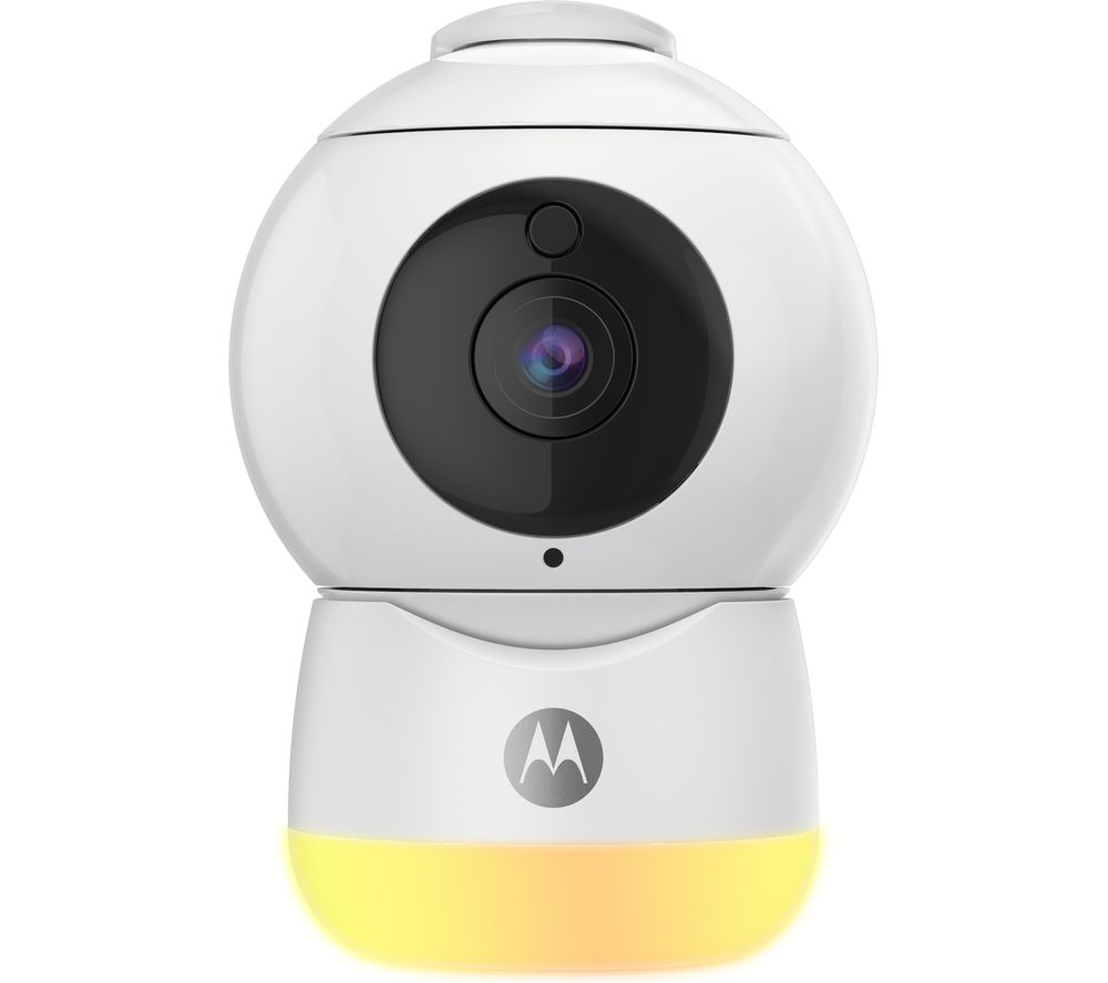 MOTOROLA Peekaboo Full HD Video Baby Monitor