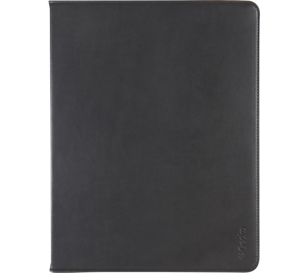 "GECKO COVERS Easy-click V10T54C1 12.9"" iPad Pro Smart Cover - Black, Black"