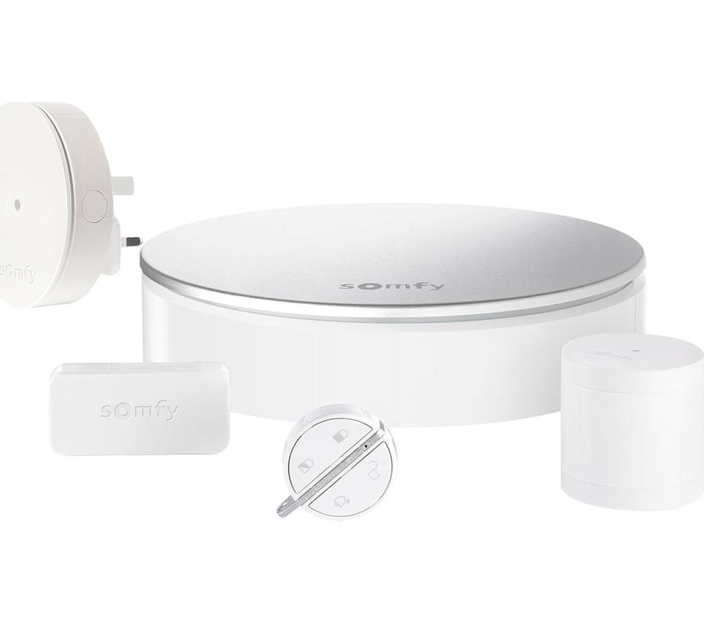 SOMFY Home Alarm Starter Pack