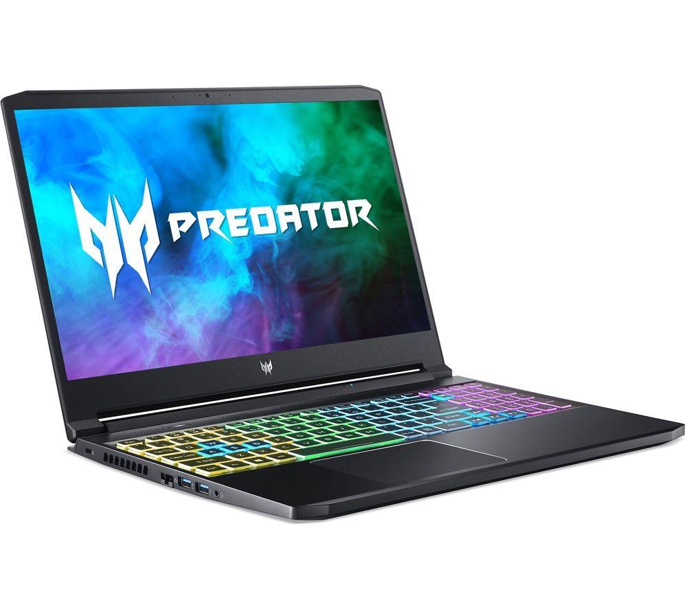 ACER Predator Triton 300 15.6inch Gaming Laptop - Intel®Core i7, RTX 3070, 1 TB SSD