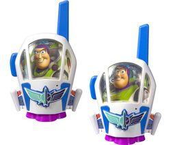 Toy Story 4 TS-202 Walkie Talkies - Twin Pack
