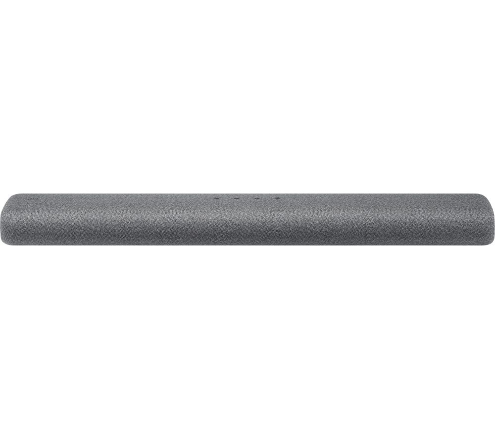 SAMSUNG HW-S50A/XU 3.0 All-in-One Sound Bar with DTS Virtual:X - Deep Grey