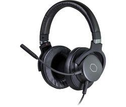 MH752 Gaming Headset - Black & Grey