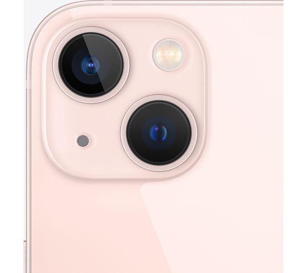 Apple iPhone 13 mini - 128 GB, Pink 2