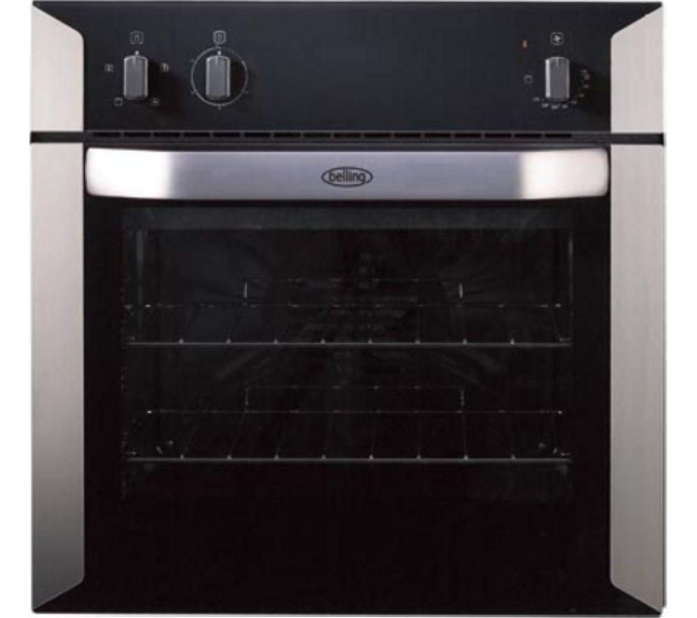 Compare prices for Belling BI60F Electric Oven