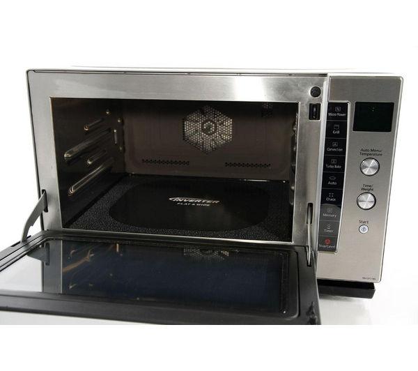 NN CF778SBPQ Microwave