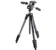 Compact Advanced Tripod