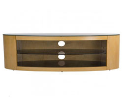AVF Buckingham 1400 mm TV Stand - Oak